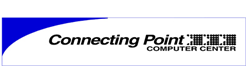 Connecting Point Website
