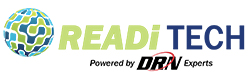 DRN ReadiTech Website