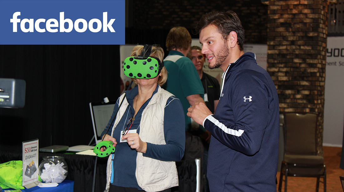 Facebook 2018 Fall Conference Photos